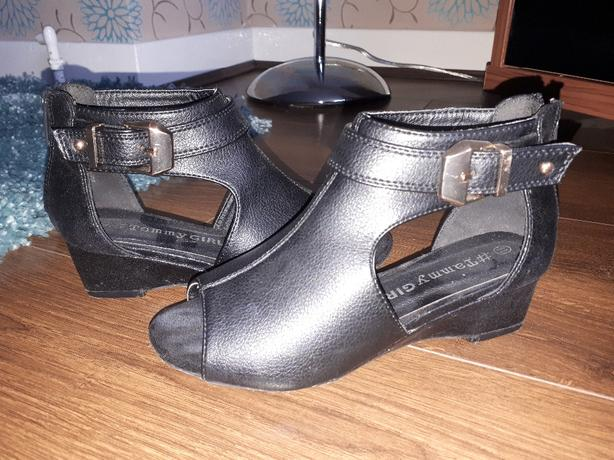 Tammy girl wedge shoes