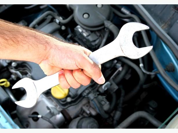 mobile mechanic repairs replace modify conversion