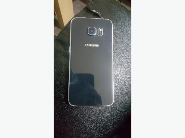 SAMSUNG S6 EDGE BLUE 64GB