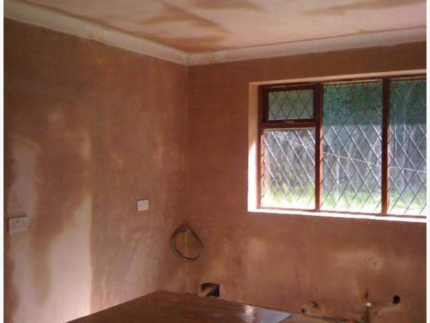 plastering services/total property services