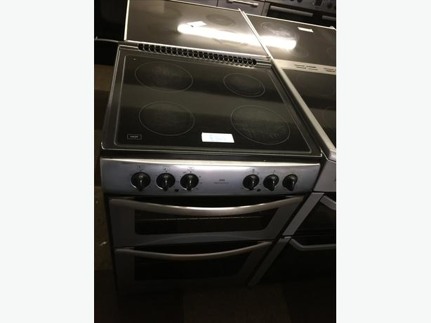NEWORLD 60CM ELECTRIC COOKER GOOD CONDITION🌎🌎PLANET APPLIANCE🌎🌎