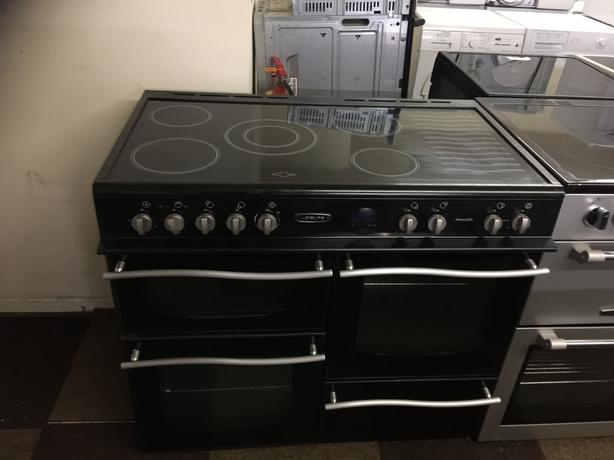 LEISURE RANGE COOKER GOOD CONDITION🌎🌎PLANET APPLIANCE🌎