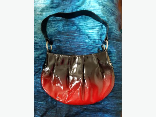 small women's handbag