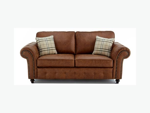 """OAKLAND"" 3+1+1 SOFA SET - BRANDNEW £800"