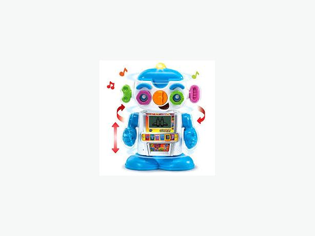 Vtec Gadget Electronic Educational and Games Robot