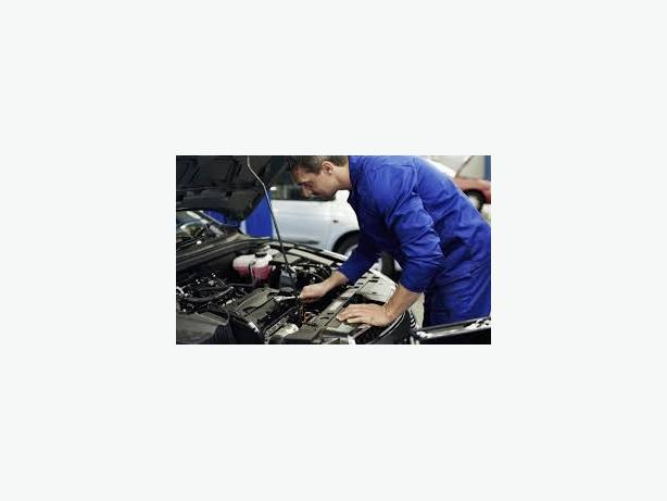 mechanic job available dismantling cars - immediate start wolverhampton