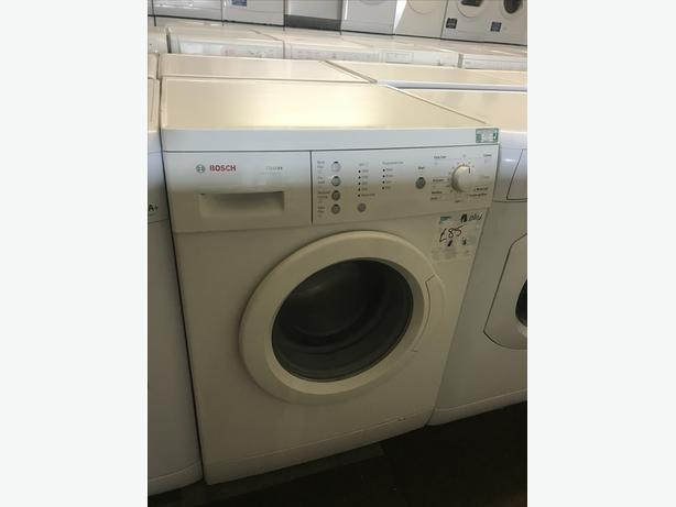BOSCH WASHER ONLY £80 WITH GUARANTEE 🇬🇧🇬🇧🌎🌎🇬🇧🇬🇧