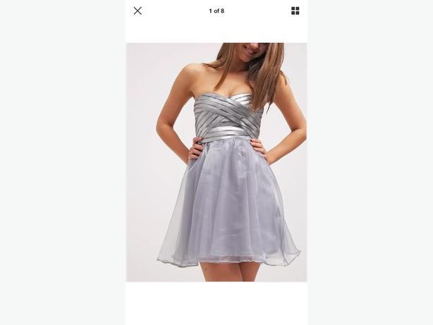ariana by lipsy dress