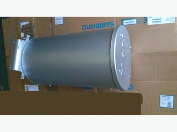 Man TGM TGL lorry truck exhaust silencer catalyst cleaning service £349.99 +vat