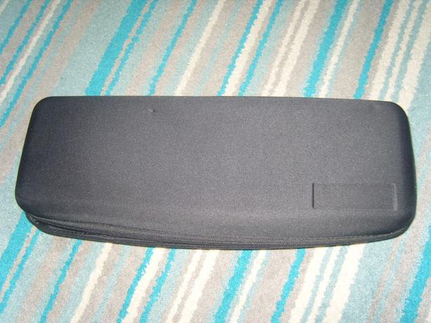 brand new storage case zipped