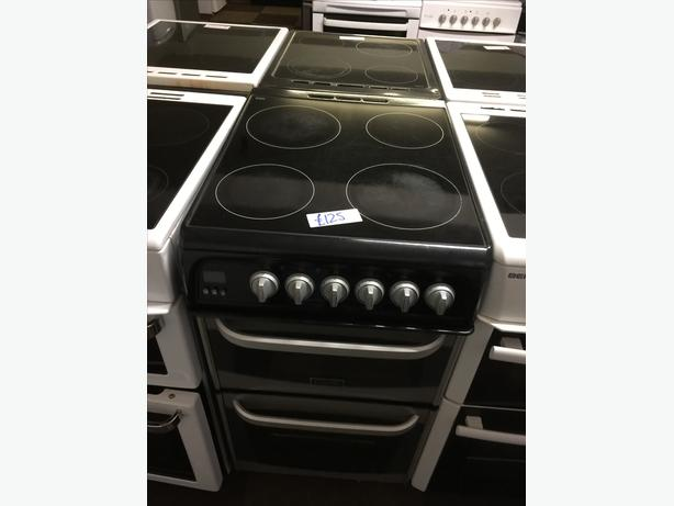 CANNON DOUBLE CAVITY ELECTRIC COOKER 🌎🌎PLANET APPLIANCE🌎🌎