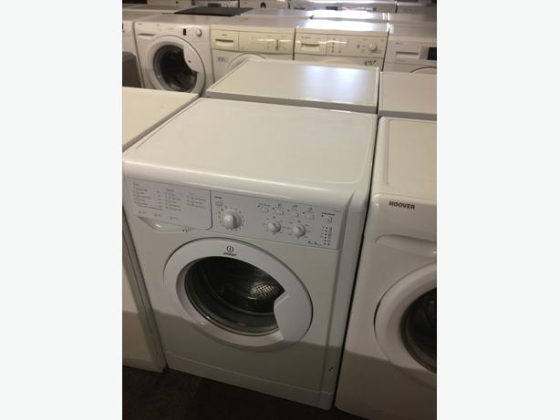 6KG INDESIT WASHER GOOD CONDITION🌎🌎PLANET APPLIANCE🌎🌎