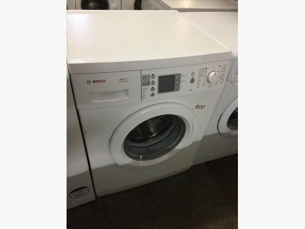 7KG BOSCH WASHER GOOD CONDITION🌎🌎PLANET APPLIANCE🌎🌎