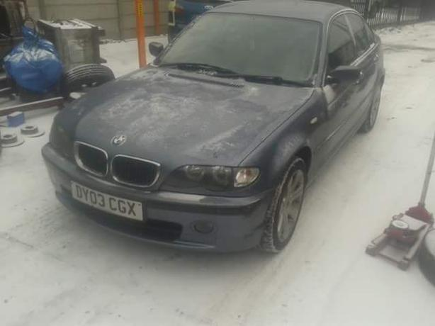 BMW low miles swaps or sell