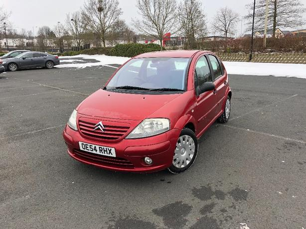 Citreon C3 SX - Good Condition - Great car
