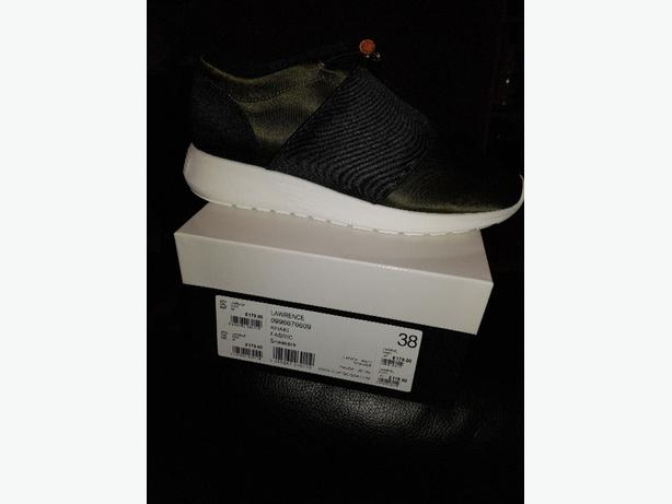 kurtgeiger sneakers