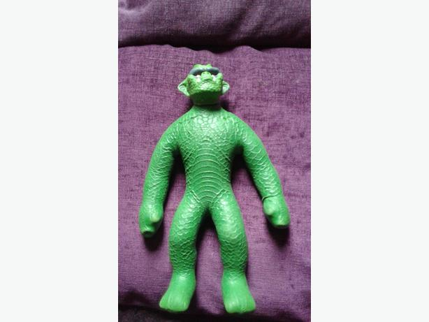 WANTED:vintage stretch monster