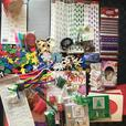 Z). NEW BULK JOB LOT CRAFTS. CARDMAKING. SCRAPBOOKING. CHARMS ETC