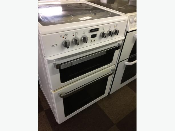 LEISURE 60 CM WIDE ELECTRIC COOKER WITH GUARANTEE 🇬🇧🇬🇧🌎🌎