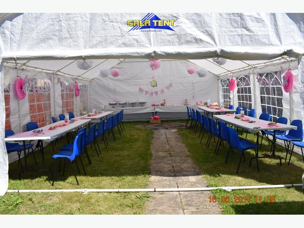 MARQUEE HIRE WEST MIDLANDS