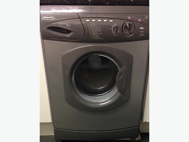 hotpiont washer