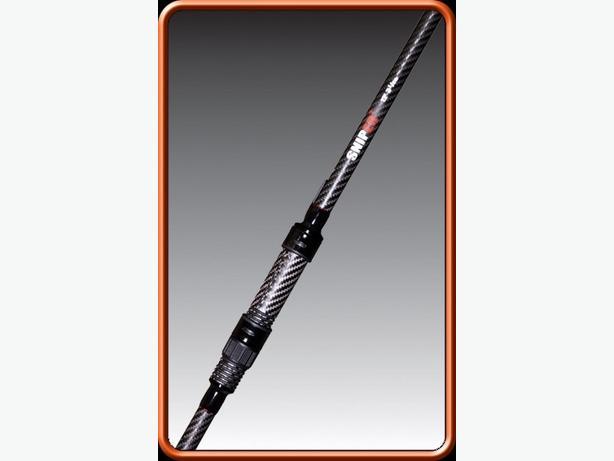 3 x esp sniper mk2 carp rods 3 1/4 tc