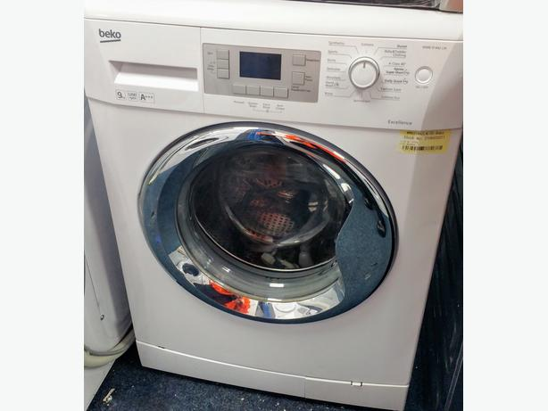**REFURBISHED** BEKO WASHING MACHINE + WARRANTY