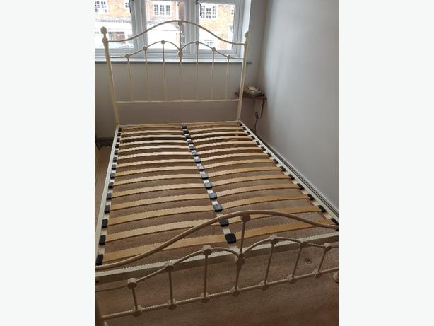 Marks & Spencers Double Bed Frame