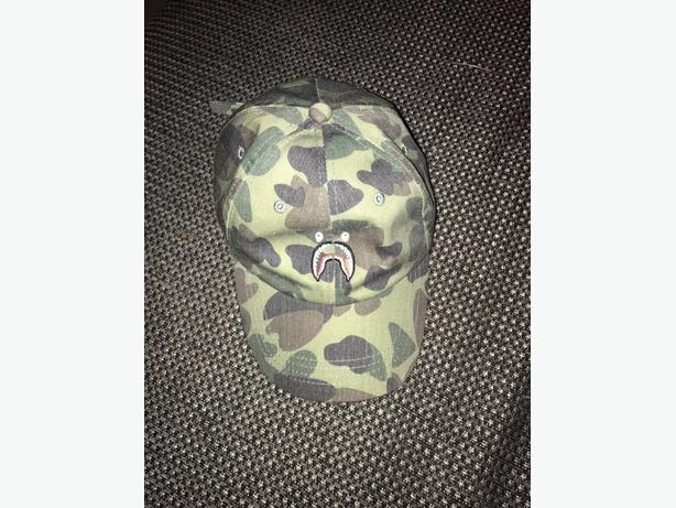 Bape - A Bathing Ape Cap