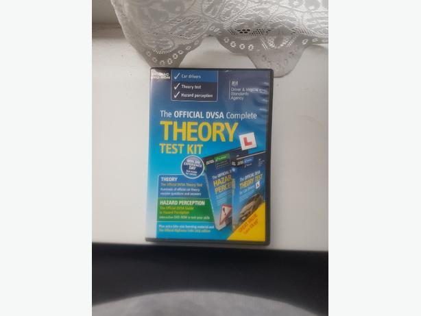 Theory + perception hazard