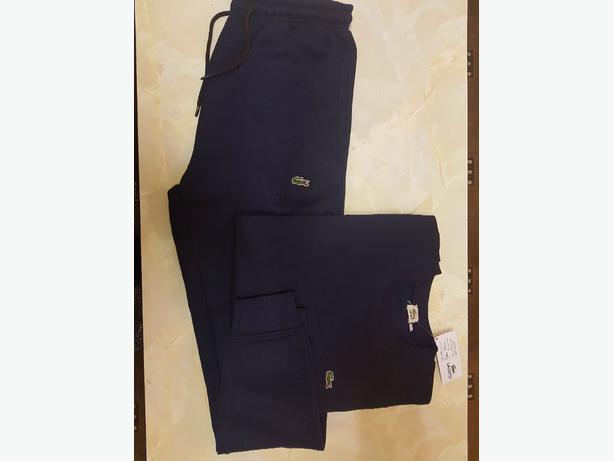 Lacoste Tracksuit New