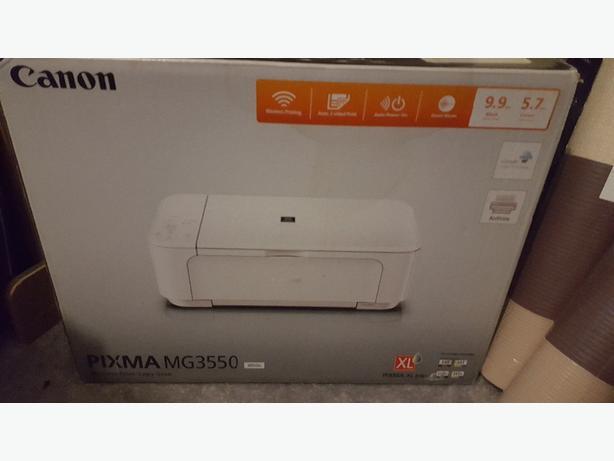 Canon printer good condition