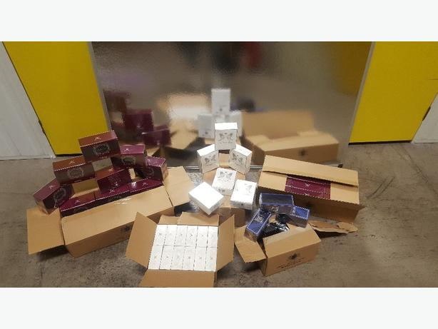 designer perfume joblot