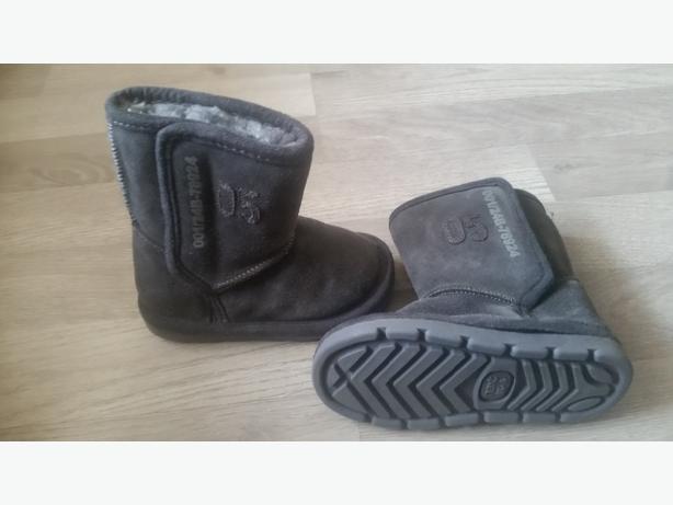 next boots size 5