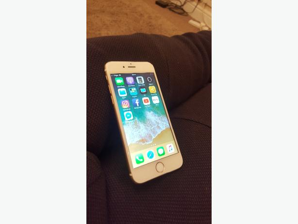 iphone 6s rose gold unlocked