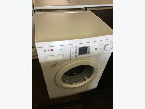 BOSCH 7KG WASHING MACHINE WITH GUARANTEE🌎🌎PLANET APPLIANCE🌎🌎