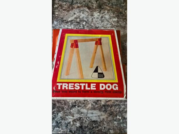 Trestle Dogs