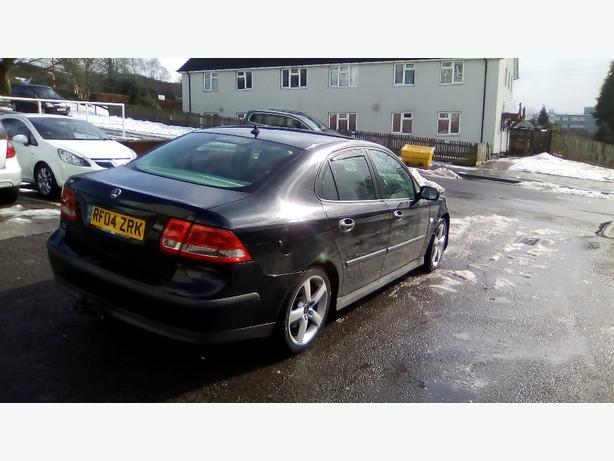 BARGAIN 04 SAAB FACELIFT 2.2 TURBO DIESEL PX