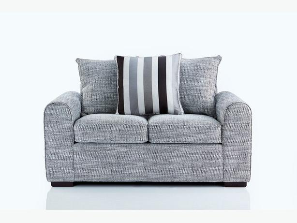 """CANYON"" 2 SEATER CONTEMPORARY STYLISH DESIGN"