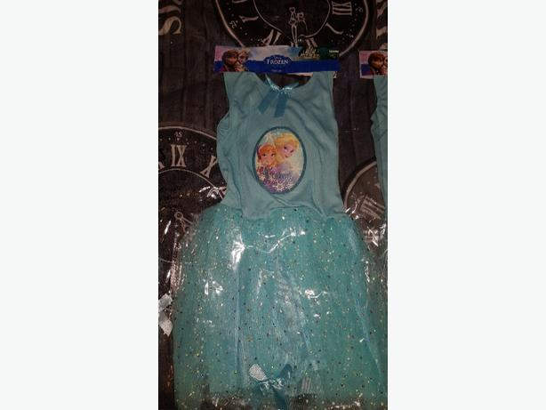 kids frozen dresses