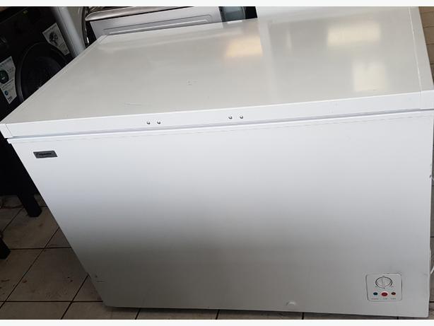 Brand New/Graded Fridgemaster MCF306 Chest Freezer with WARRANTY