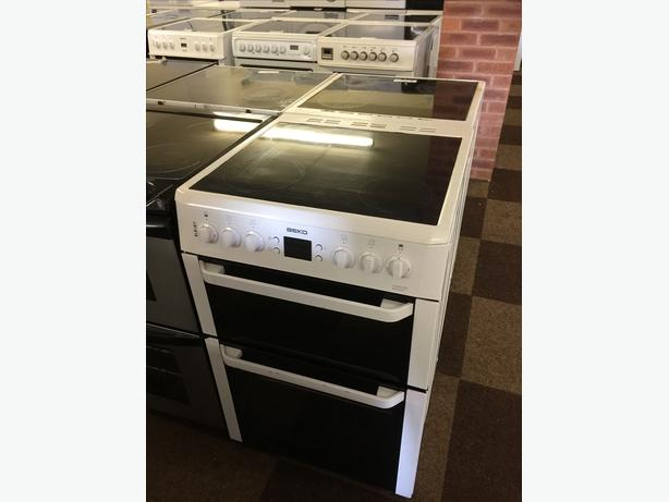 BEKO 60CM ELECTRIC COOKER GOOD CONDITION🌎🌎PLANET APPLIANCE🌎🌎