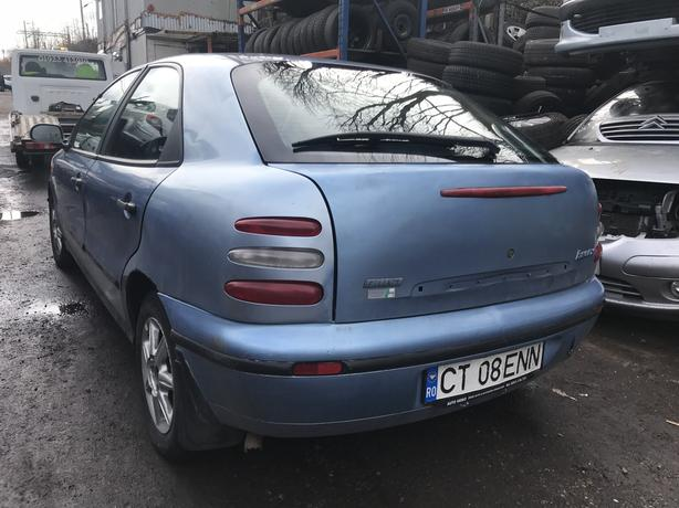 Fiat Brava 2001 1.6 Petrol blue 5dr Breaking For Spares - wheel nut