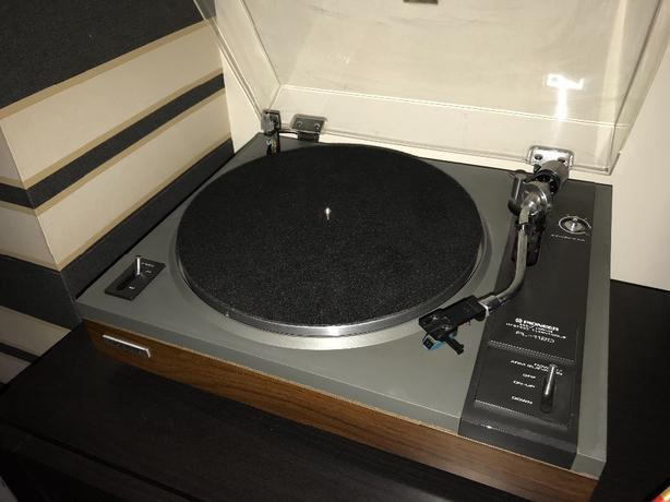 pioneer  PL-112d turntable