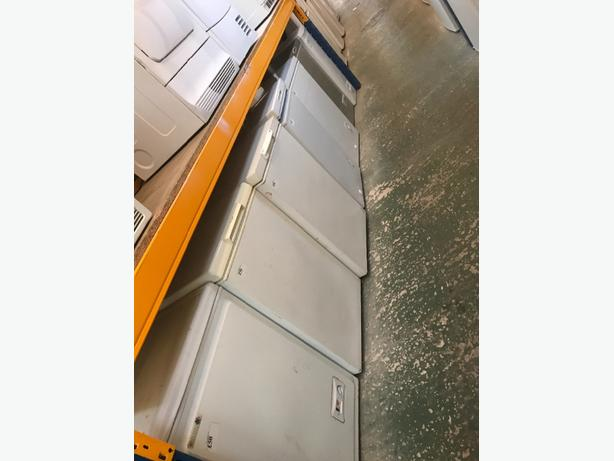 chest freezers lots at recyk appliances