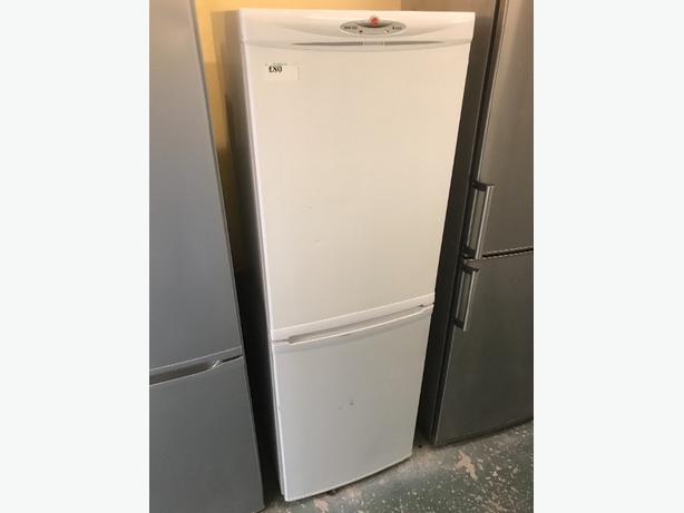 👀hoover fridgefreezer at recyk