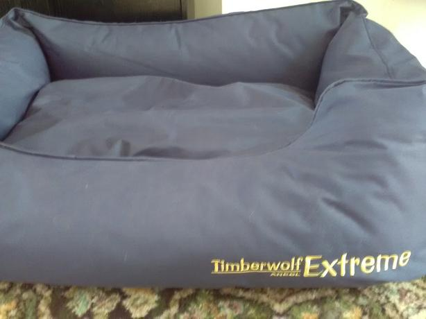 Ancol large dog bed