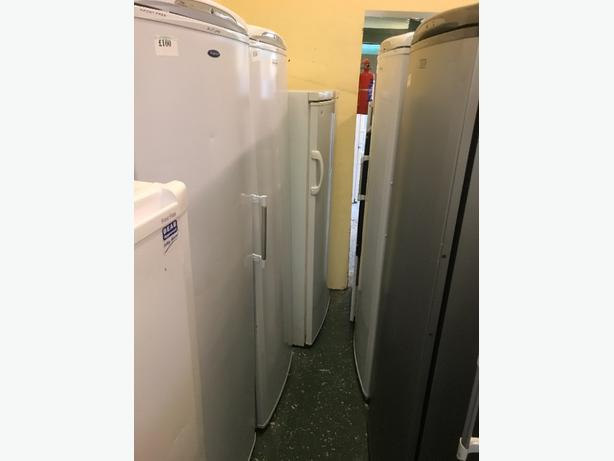 👀💥tal hotpoint freezers 4 to pick from