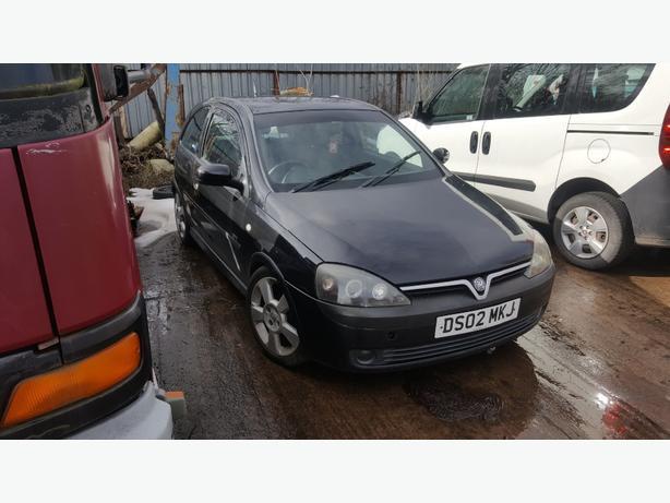 Vauxhall Corsa 1.2 doesn't start needs immobiliser