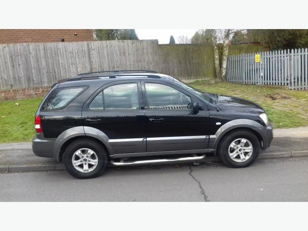for Sale kia sorento 4x4 2.5 diesel engine